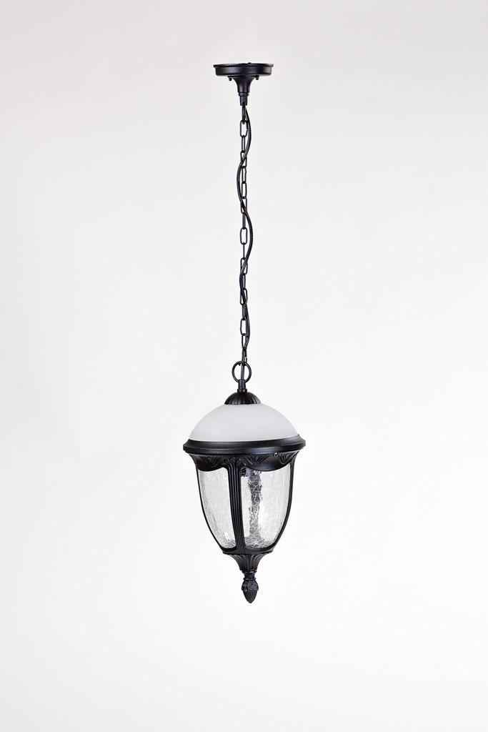Подвесной уличный светильник Oasis Light ST. LOUIS 89105L Bl