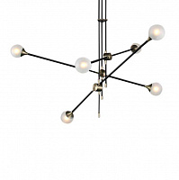 Светильник подвесной LED7 Future Lighting Bullarum ST-9 Chandelier