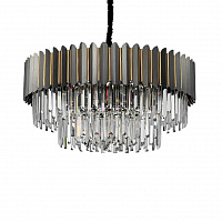 Люстра подвесная LED7 Future Lighting Ritz - Odeon Lux 20 Circle Chandelier