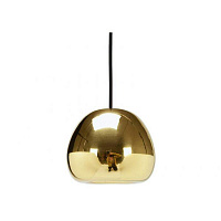 Светильник Void Mini Gold by Tom Dixon TD21122