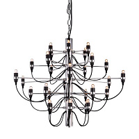 Люстра Delight Collection 8915 MD-9028-30 chrome