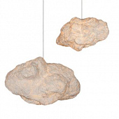 LCO-W-1810 Cloud Hanging Lamp Small (White)