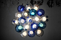 Люстра Bocci 28.19 Cluster by Omer Arbel BC20221