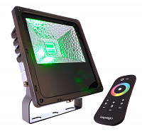 Прожектор Deko-Light Flood RF II -30 RGB 732075