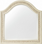 Зеркало Sandcastle Mirror w/Sea Grass 5900-90004-WH