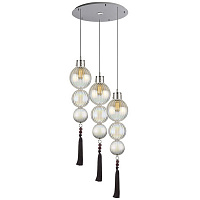 Люстра Heathfield Lighting - Medina Circle 3 Chandelier