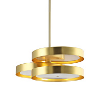 Подвесной светильник LED7 Future Lighting Loft Industry Modern - The Tube Pendant