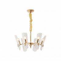 Люстра подвесная LED7 Future Lighting Ritz - Gong Chandelier