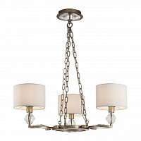 Люстра Maytoni Luxe H006PL-03G