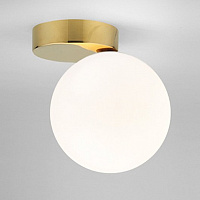 Потолочный светильник Tip Of The Tongue Ceiling end wall Lamp  designed by Michael Anastassiades 48.173 Loft-Concept