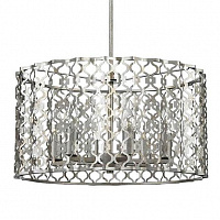 Люстра Metal Waves Vintage Chandelier