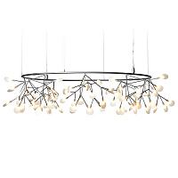 Люстра Moooi Heracleum The Big O by Bertjan Pot D160 MH30088