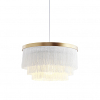 Подвесной светильник LED7 Future Lighting Innerpace - Knotting Chandelier
