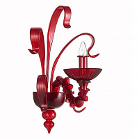 Бра Donolux Opera W110188/1red