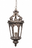 Люстра Loft Venetian Chandelier Cafe Lighting RH21643