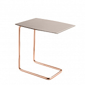 Столик Delight Collection Midj Apelle CT pink gold Apelle CT pink gold