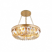 Люстра подвесная LED7 Future Lighting Ritz - Lilu Chandelier