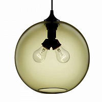 Подвесной светильник Jeremy Pyles Binary Pendant Light Loft Concept 40.923