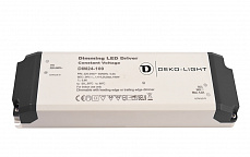 Блок питания Deko-Light Dimmable CV Power Supply 24V 100W 862092