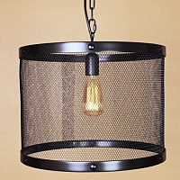Подвесной светильник Bolter Light Fat Pendant Loft Concept 40.701.MT.BL.BJR
