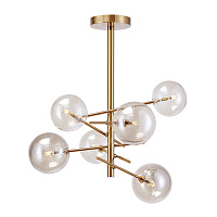 Подвесная люстра Loft Industry Modern - Bubbles Chandelier